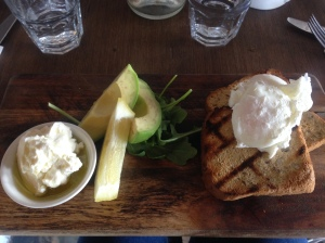 Lemon ricotta should be a standardised condiment