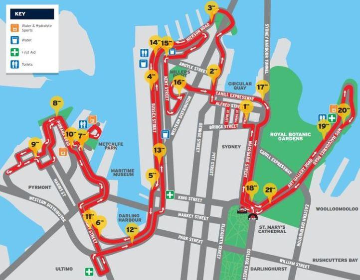 Half+Marathon+course+map